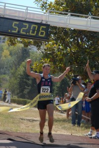 Read more about the article Eleven nations took medals at the 27th World Mountain Running Championships 2011 in Tirana, Albania.