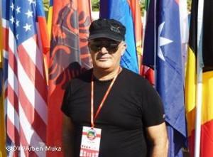Read more about the article Gjergj Ruli rizgjidhet president i Federatës