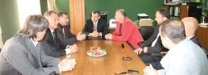 You are currently viewing Kreu i Federatës Ballkanike: Notën 10 për organizimet