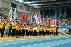 Read more about the article Balkan Indoor Championship 21.02.2015