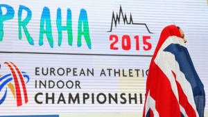 Read more about the article European Indoor Athletics Championship, Prague 6-8 March 2015