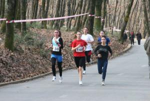 Read more about the article Kampionati Kombëtar i Krosit 13.02.2012