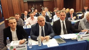 Read more about the article Balkan Athletics Extraodinary Congress 2014