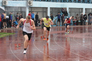 Read more about the article Kampionati Individual Dimeror 2014 (Tirane)