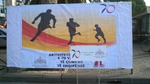 Read more about the article Vrapimi i 70 vjetorit të Çlirimit