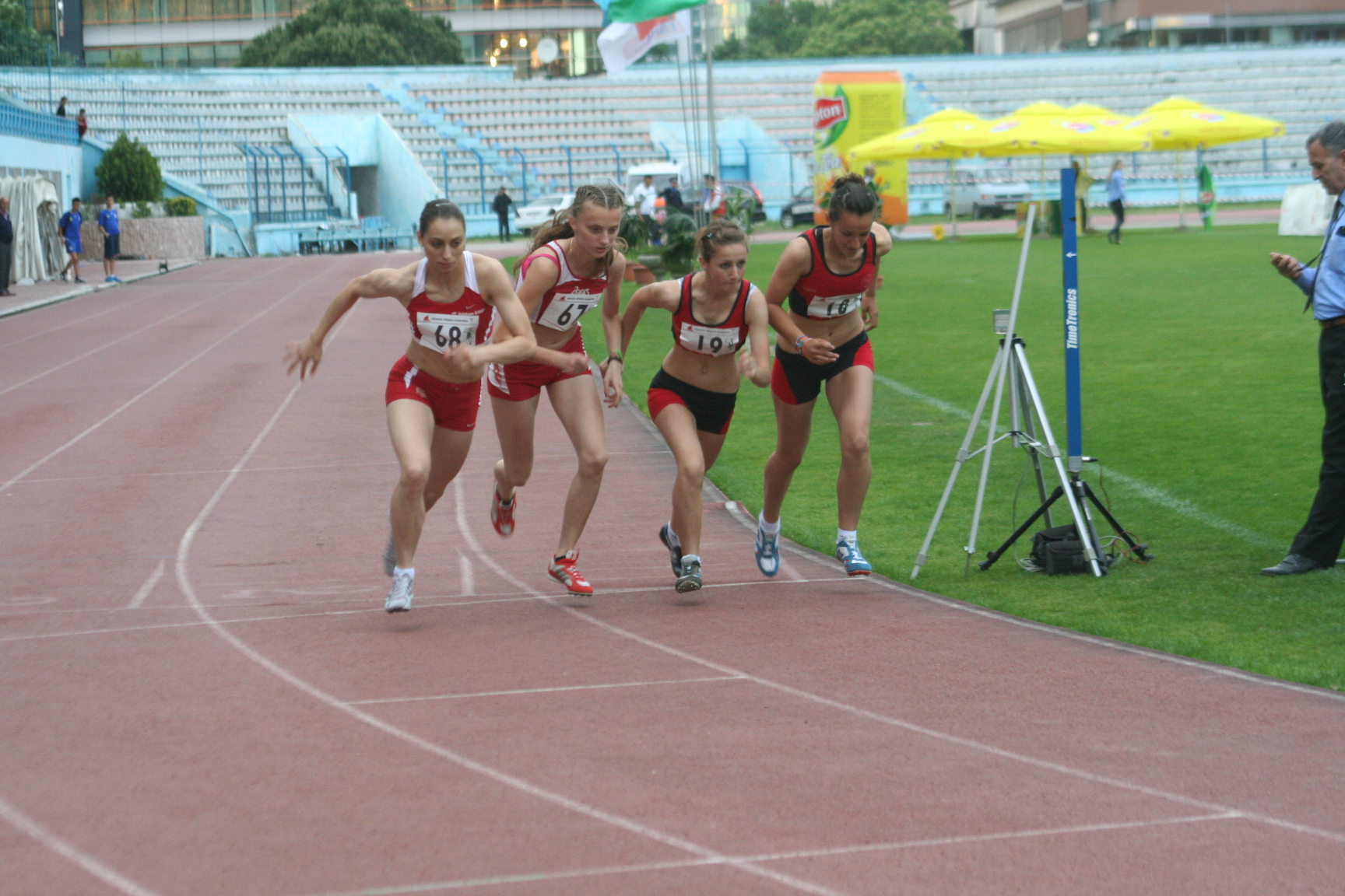 You are currently viewing Kampionati Kombëtar Kupa Nderi i Figurave Pietro Mennea, Tiranë 24.05.2012