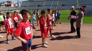 Read more about the article Kampionatin Kombetar te Moshave U13