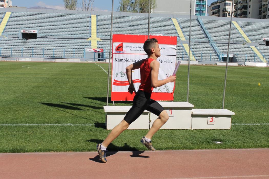 You are currently viewing Kampionati Kombetar i Moshave U18, 16 prill 2015, Tirane