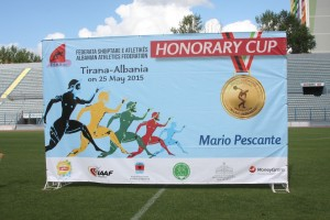 """Read more about the article International Meeting """"Honorary Cup Mario Pescante"""", Tirana – 25.05.2015"""