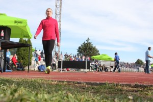 Read more about the article XXI Internacional Athletic Meeting Bar, MNE (01.05.2015)