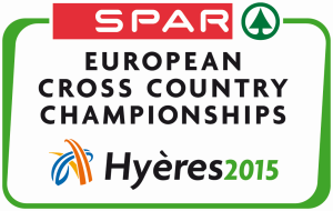 Read more about the article 22nd SPAR European Cross Country Championships, Hyeres France, 13-12-2015