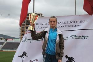Read more about the article Kampionati Individual Dimeror 09-02-2016