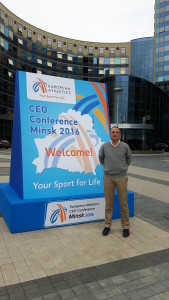 Read more about the article European Athletics CEO Conference begins Friday 8 April in Minsk