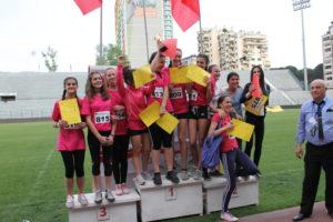 Read more about the article Kampionati Kombetar te Moshave U16
