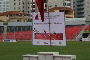 Read more about the article Kampionati Kombetar i Moshave U-13, 4 Prill Elbasan