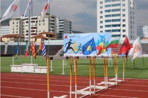 Read more about the article International Balkan Meeting 24 Maj 2017, Elbasan.
