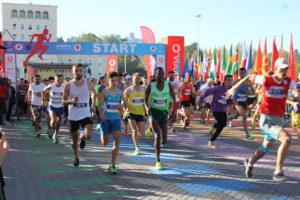 Read more about the article Gjysem Maratona Tiranes 2017 Foto